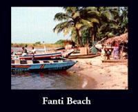 Fanti beach