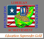 Liberian Educational Achievement Foundation